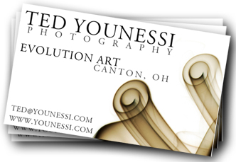 Younessi Card